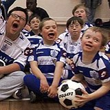 The QPR Tiger Cubs