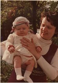 Me and My Mum