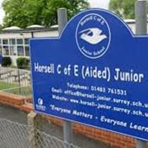 Horsell CofE Junior School