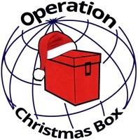 Operation Christmas Box