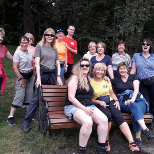 SEFitness Walking Groups
