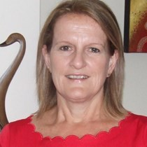 Yvonne Gibson