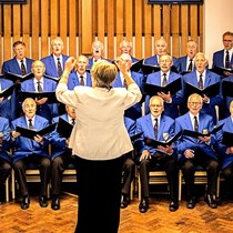 Chess Valley Male Voice Choir