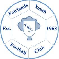 Fairlands Youth u12 (Tom & Alfie)
