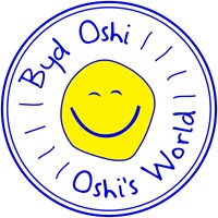 Oshi's World