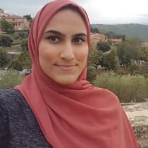 Zahra Shah