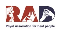 The Royal Association for Deaf people