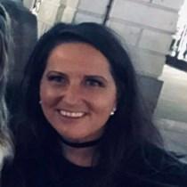 Caroline Hedger