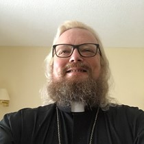 Fr Andrew Rowlands-Smith