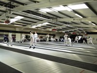 The Epee Club Charitable Fund