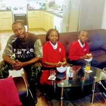 Harmony  Jabangwe