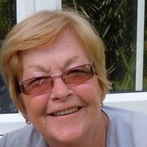 Margaretr Joyce