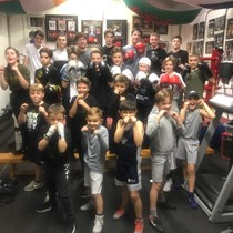 Boxing Stables ABC