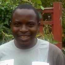 Charles Ndigirwa