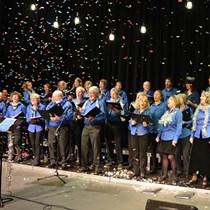 VoiceWorx Community Choir