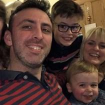 Raising Funds to Support Matt Burns