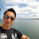 Ho Ferris-Pang