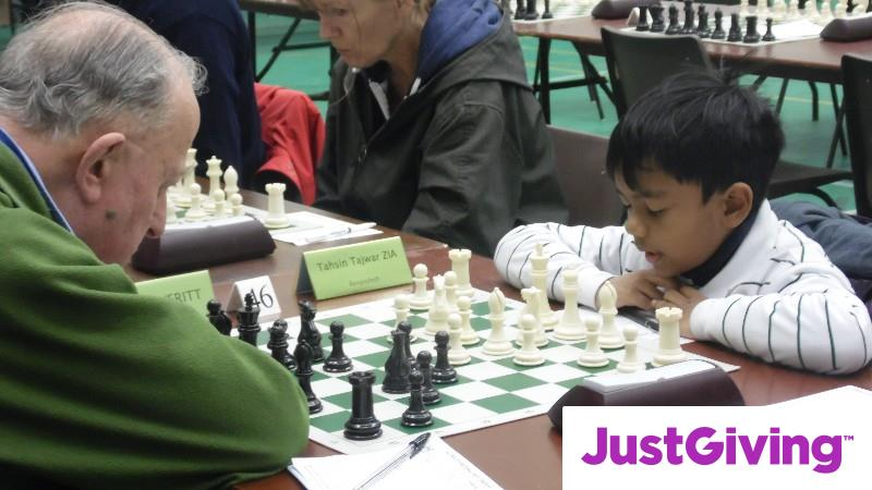 Help raise £5000 to Save Hastings Chess Congress