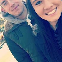 Tyler Nicol & Briony Towner