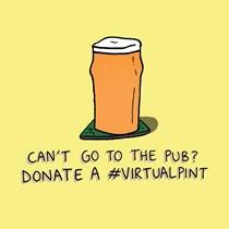 Virtual Pint
