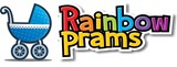 Help RainbowPrams raise money!