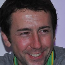Chris Whittle