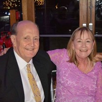 Mark and Hannah Fellows