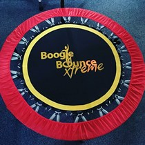 Maya Boogie Bounce & Her Lovely Crew