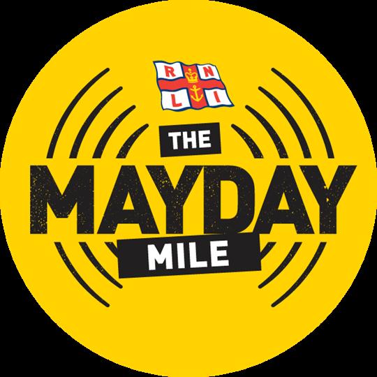 Teresa Drage's Mayday Mile