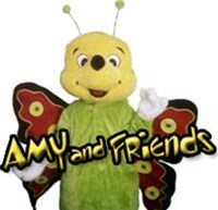 Amy and Friends