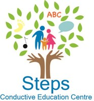 Steps - Leicestershire Conductive Education Centre