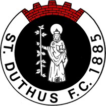 St Duthus FC