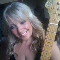 Suzanne Gardner - Suzi-G  www.HotBirdMusicPromotion.com