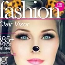 Clair Vizor