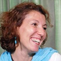 Sabina Nedelcheva-Williams
