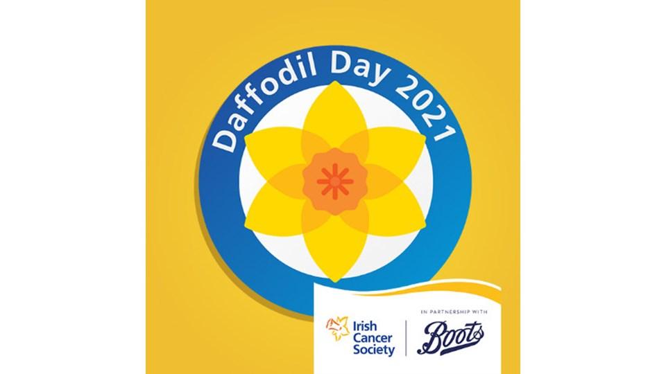 Gonzaga College SJ's Gonzaga College SJ Daffodil Day 2021 - Wear Yellow Event