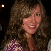 Susanna Page