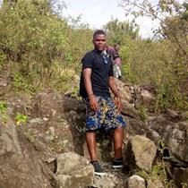 Jacob Murunga