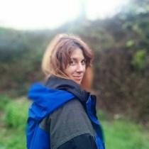 Talia Giles