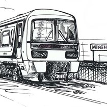 Minehead Rail Link Group