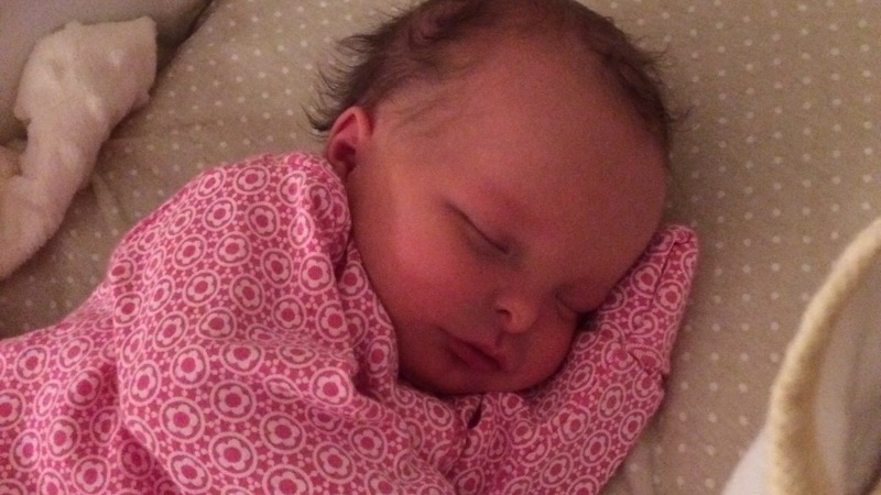 Crowdfunding to help buy a Cuddle Cot in Memory of Amelia Louise Lea for the Honeysuckle bereavement team at Liverpool Woman's Hospital on JustGiving