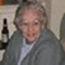 Christine Hodden-Brown