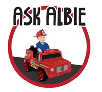 Ask Albie