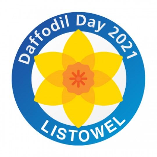 Listowel Daffodil Day 2021