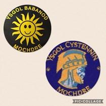 Ysgolion Mochdre Schools