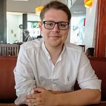 Joshua Brandwood