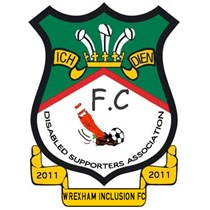 WREXHAM DISABILITY FOOTBALL CLUB