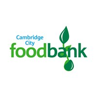 Cambridge City Foodbank Justgiving