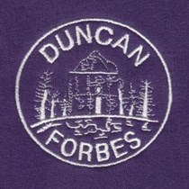 Duncan Forbes