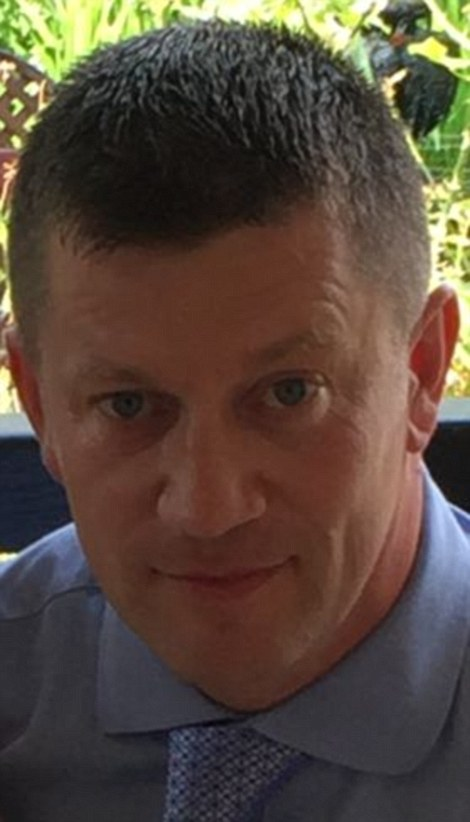 justgiving.com - Help raise £10000 to The Family of PC Keith Palmer